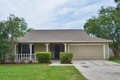 10756 Crosstie Rd E, Jacksonville, FL 32257 - #: 910965