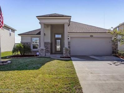 3855 Beacon Rock Ln, Middleburg, FL 32068 - #: 910997