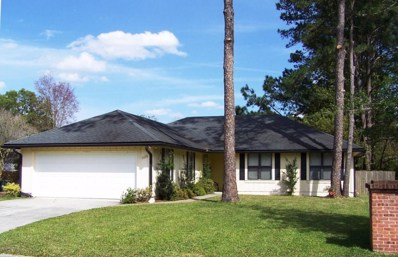 5125 Pebble Isle Dr, Jacksonville, FL 32210 - #: 911007