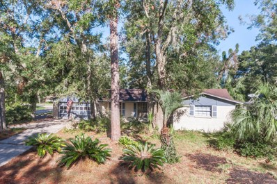 6305 Wuthering Heights Rd, Jacksonville, FL 32211 - #: 911013