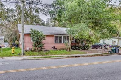 3401 Spring Glen Rd, Jacksonville, FL 32207 - #: 911020
