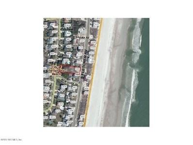 565 S Fletcher Ave, Fernandina Beach, FL 32034 - #: 911030