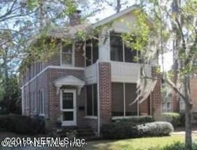 3208 Herschel St, Jacksonville, FL 32205 - #: 911046