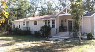 4920 County Road 214, Keystone Heights, FL 32656 - #: 911051