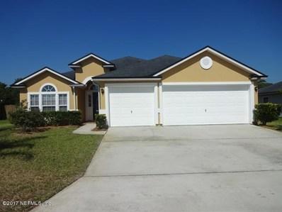 448 S Hamilton Springs Rd, St Augustine, FL 32084 - #: 911066