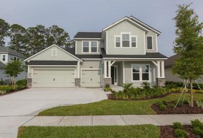 420 Bronson Pkwy, St Augustine, FL 32095 - #: 911093