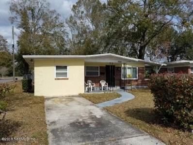 2545 W 28TH St, Jacksonville, FL 32209 - #: 911105