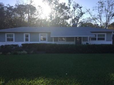 2814 Peach Dr, Jacksonville, FL 32246 - #: 911121