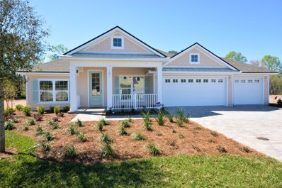 147 Sailfish Dr, Ponte Vedra Beach, FL 32082 - #: 911149