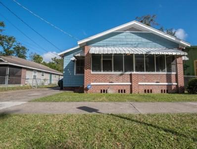 421 King St, Jacksonville, FL 32204 - #: 911153