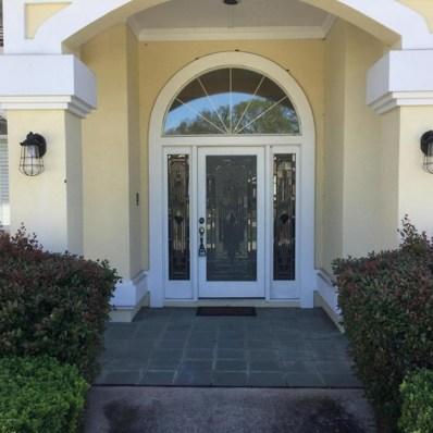 3620 Silvery Ln, Jacksonville, FL 32217 - #: 911159