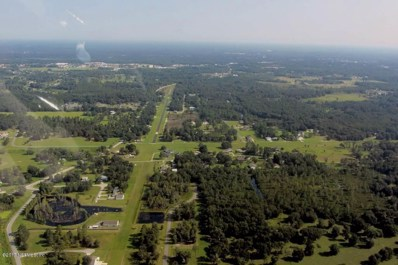 Lake City, FL home for sale located at Metes & Bo Metes & Bounds, Lake City, FL 32025