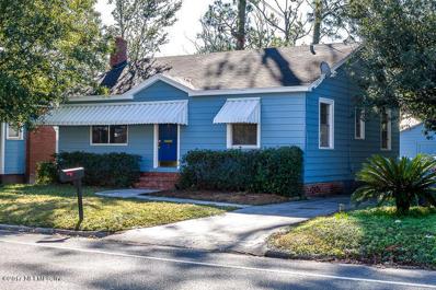 4640 Post St, Jacksonville, FL 32205 - #: 911164