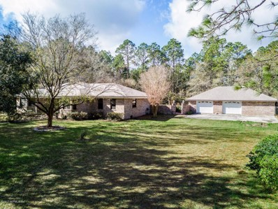 1530 Nolan Rd, Middleburg, FL 32068 - #: 911168