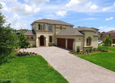 823 E Dorchester Dr, Jacksonville, FL 32259 - #: 911178