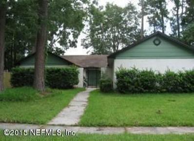 1734 Cinnamon Dr, Orange Park, FL 32073 - #: 911189