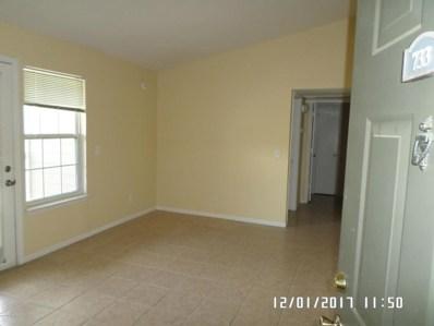 7701 Timberlin Park Blvd UNIT 733, Jacksonville, FL 32256 - #: 911198