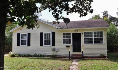 8134 Lexington Dr, Jacksonville, FL 32208 - #: 911222