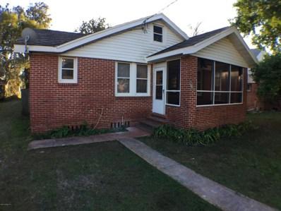 616 Birch St, Jacksonville, FL 32206 - #: 911253