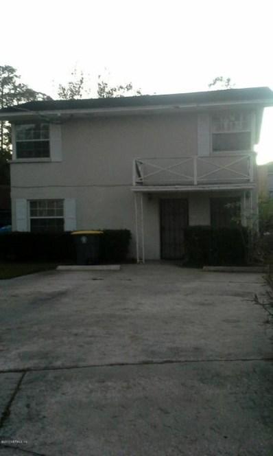 528 Talbot Ave, Jacksonville, FL 32205 - #: 911296