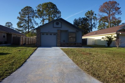 2603 Malibu Cir, Orange Park, FL 32065 - #: 911300