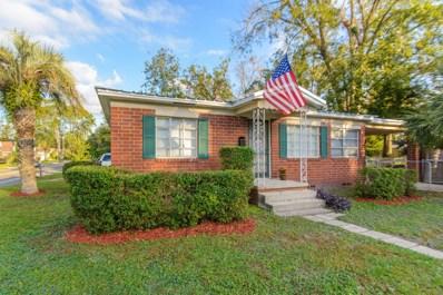 1005 Murray Dr, Jacksonville, FL 32205 - #: 911326