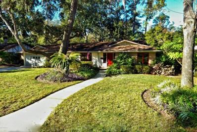 4018 Fincannon Rd W, Jacksonville, FL 32277 - #: 911336