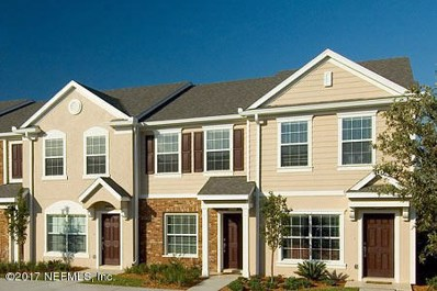 8106 Summer Palm Ct, Jacksonville, FL 32256 - #: 911351