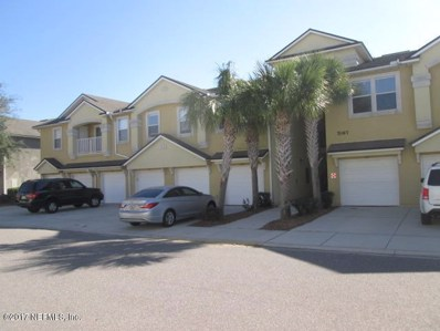7067 Deer Lodge Cir UNIT 109, Jacksonville, FL 32256 - MLS#: 911380