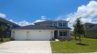 85426 Amaryllis Ct, Fernandina Beach, FL 32034 - #: 911384