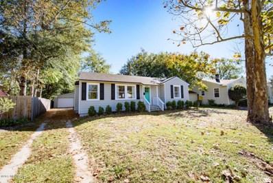 1335 Pine Grove Ct, Jacksonville, FL 32205 - #: 911390