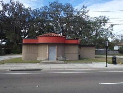 7636 N Main St, Jacksonville, FL 32208 - #: 911415