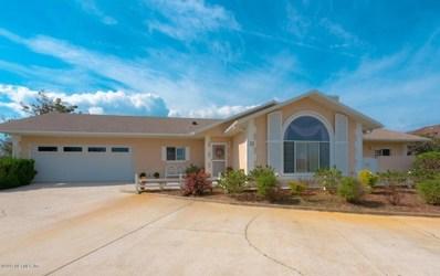 32 Sandpiper Dr, St Augustine Beach, FL 32080 - #: 911418