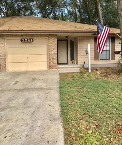 3561 Villa Pl, Jacksonville, FL 32277 - #: 911430