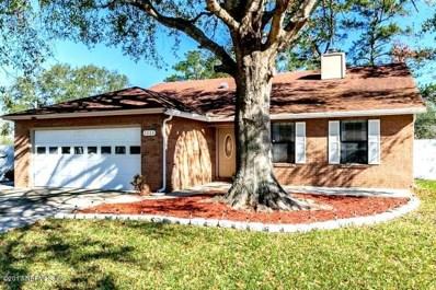 8006 Peppermint Ln, Jacksonville, FL 32244 - #: 911434