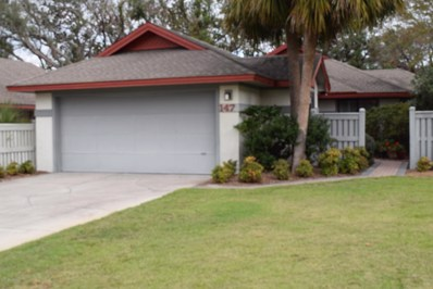 147 Ibis Ct, Fernandina Beach, FL 32034 - #: 911470
