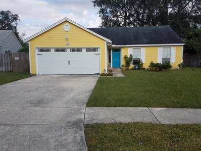 2521 Chesterbrook Ct, Jacksonville, FL 32224 - #: 911476