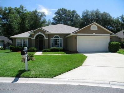 554 Pin Oak Ct, Green Cove Springs, FL 32043 - #: 911511