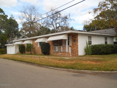 1085 Willow Branch Ave, Jacksonville, FL 32205 - #: 911513