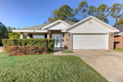 2502 Round Table Ct, Jacksonville, FL 32254 - #: 911569