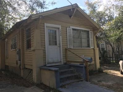 1524 Pasco St, Jacksonville, FL 32202 - #: 911666