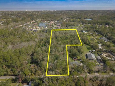 580 Wilderness Trl, Ponte Vedra Beach, FL 32082 - MLS#: 911688