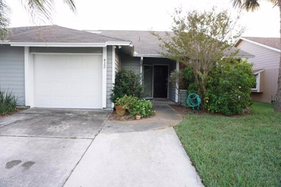 412 Lower 36TH Ave S, Jacksonville Beach, FL 32250 - #: 911721