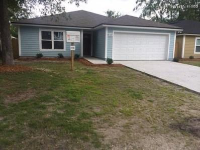 8165 Hewitt St, Jacksonville, FL 32244 - #: 911728