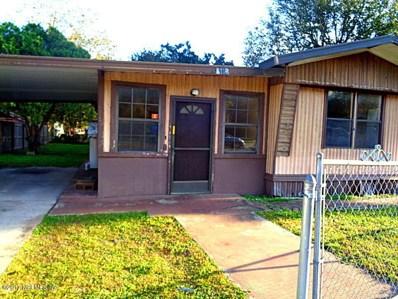 1155 Hammond Blvd, Jacksonville, FL 32221 - #: 911729