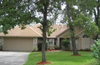 8642 Dellbridge Ct, Jacksonville, FL 32244 - #: 911741