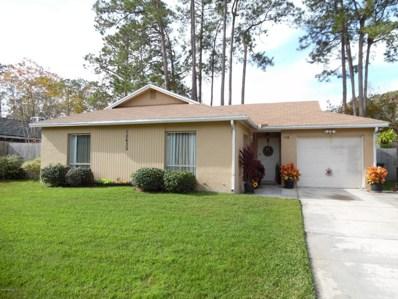 10630 Casa Grande Dr, Jacksonville, FL 32257 - #: 911743