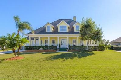 709 Pinehurst Pl, St Augustine, FL 32080 - #: 911746