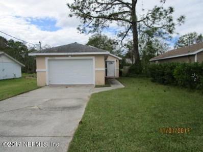 2985 Bay St, St Augustine, FL 32084 - #: 911761