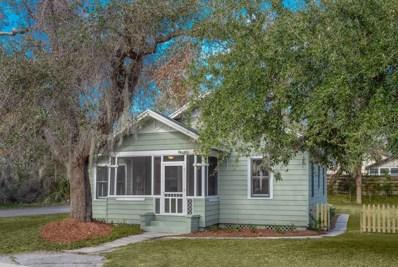160 Surfside Ave, St Augustine, FL 32084 - #: 911818